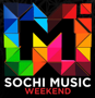 Sochi Music Weekend 2017